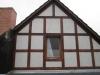 Zimmererarbeiten Fachwerk-Immitation in Neutrebbin