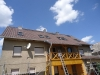 Dacheindeckung in Lietzen bei Seelow
